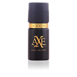 2012 FINAL EDITION deo vaporizador 150 ml