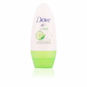 Desodorizantes GO FRESH deodorant roll-on Dove