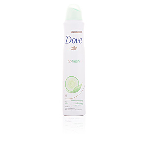 DOVE GO FRESH deo vaporizador 200 ml