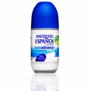 Deodorant LACTOADVANCE 0% deo roll-on Instituto Español