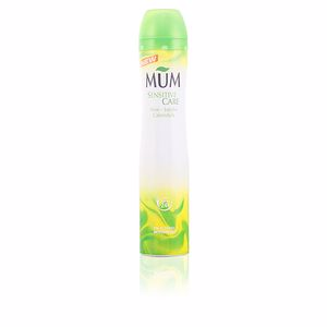 MUM SENSITIVE CARE aloe jojoba deo vaporizador 200 ml