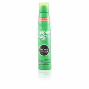 Desodorante FRAGANCIA ORIGINAL desodorante spray Tulipán Negro