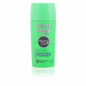 Desodorante FRAGANCIA ORIGINAL desodorante stick Tulipán Negro