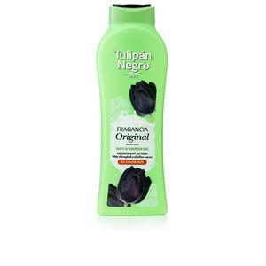 TULIPAN NEGRO ORIGINAL desodorante stick 65 ml