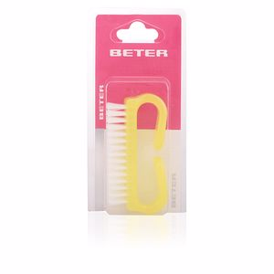 Manicure and Pedicure NAIL BRUSH nylon bristles Beter