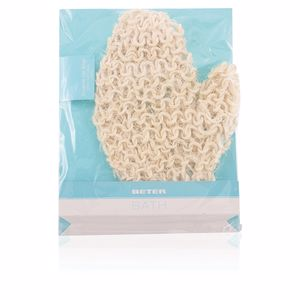 Toiletries SISAL glove Beter
