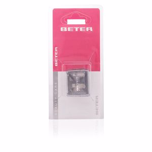 Pencil sharpener SACAPUNTAS maquillaje doble Beter