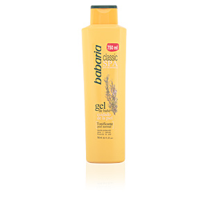 CLASSIC SPA gel de baño tonificante 750 ml