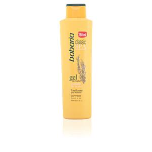CLASSIC SPA gel de baño tonificante 750 ml