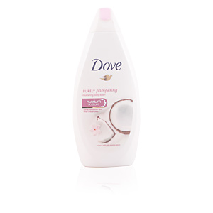 Gel de baño COCO body wash Dove