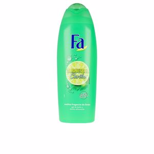 Shower gel LIMONES DEL CARIBE gel de baño Fa