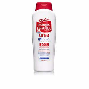 Shower gel UREA gel de baño avanzado Instituto Español