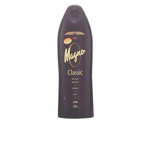 Bagno schiuma CLASSIC gel de ducha Magno