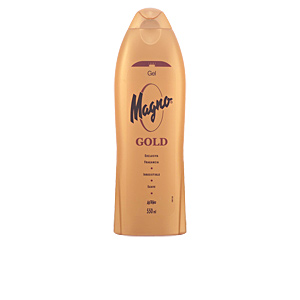 Shower gel GOLD gel de ducha Magno