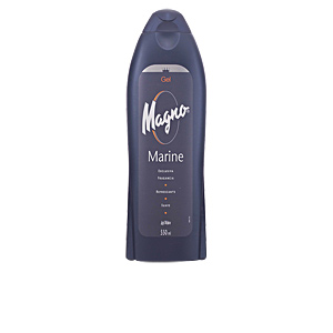 MARINE gel de ducha 550 ml