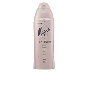 Shower gel PLATINUM gel de ducha Magno