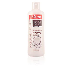COCO ADDICTION gel de ducha 750 ml