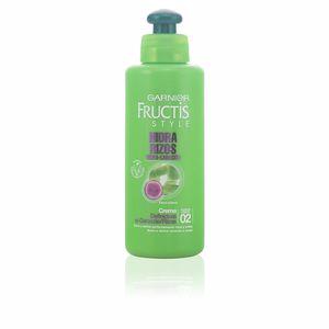 Hair styling product FRUCTIS STYLE HIDRA RIZOS crema definidora fuerte nº2 Garnier