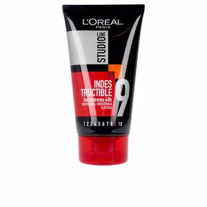 Hair styling product STUDIO LINE indestructible gel extremo nº5 L'Oréal París