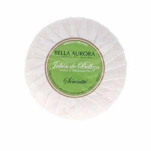 Facial cleanser SERENITE jabon de belleza Bella Aurora