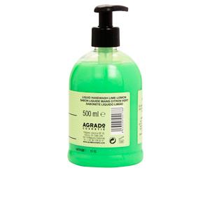 Hand soap LIQUID HAND SOAP Agrado