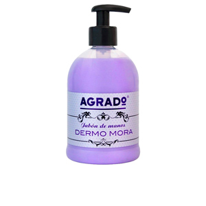 Hand soap JABON DE MANOS liquid soap Agrado