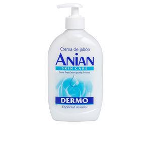 SKIN CARE DERMO jabon liquido manos dosificador 500 ml