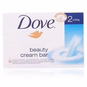 Jabón de manos BEAUTY CREAM BAR LOTE Dove
