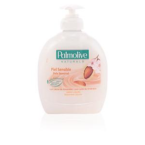 Sabonete NATURALS piel sensible jabón líquido Palmolive