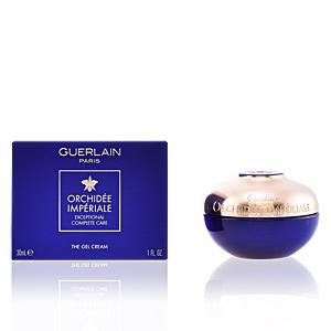 Anti aging cream & anti wrinkle treatment ORCHIDÉE IMPÉRIALE crème gel Guerlain