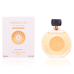 TERRACOTTA LE PARFUM eau de toilette spray 100 ml