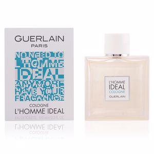 Guerlain L'HOMME IDEAL  parfum