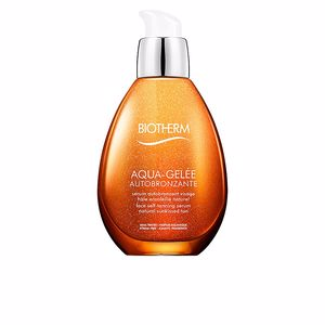 Faciales AUTOBRONZANT aqua-gelée
