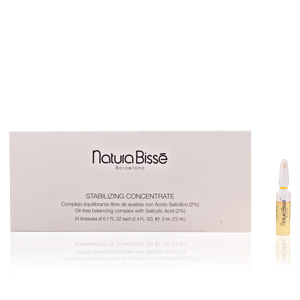 STABILIZING CONCENTRATE oil-free balancing complex 24x3 ml