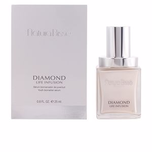 Skin tightening & firming cream  DIAMOND LIFE infusion Natura Bissé