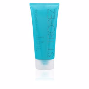 Peeling BODY POLISH tan enhancing scrub St. Tropez