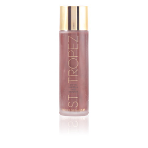 Korporal SELF TAN luxe dry oil St. Tropez