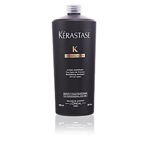CHRONOLOGISTE bain revitalisant 1000 ml
