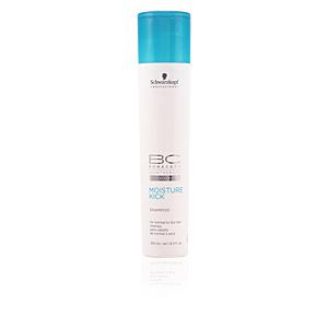 BC MOISTURE KICK shampoo 250 ml