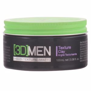 3D MEN texture clay 100 ml