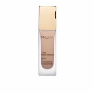 Foundation makeup TEINT HAUTE TENUE + SPF15