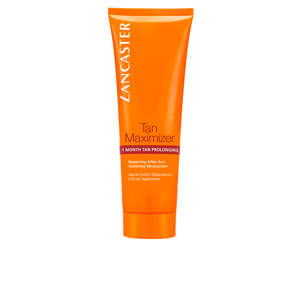 Body AFTER SUN tan maximizer soothing moisturizer