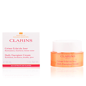 clarins facial cosmetics eclat du jour cr me ps products perfume 39 s club. Black Bedroom Furniture Sets. Home Design Ideas