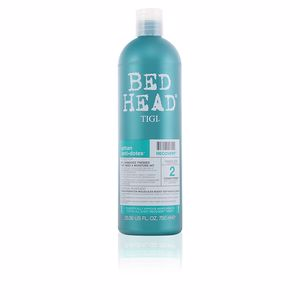 Haar-Reparatur-Conditioner BED HEAD urban anti-dotes recovery conditioner Tigi