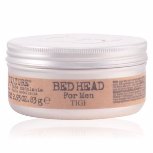 Hair styling product BED HEAD FOR MEN pure texture molding paste Tigi