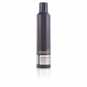Producto de peinado CATWALK work it hairspray Tigi