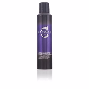 Hair styling product CATWALK bodyfying spray Tigi