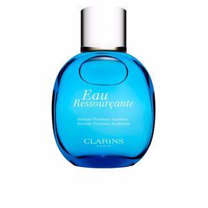Clarins EAU RESSOURÇANTE perfume