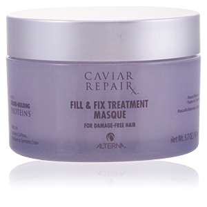 CAVIAR REPAIRX micro-bead fill & fix treatment 160 gr