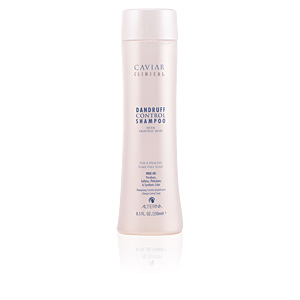 CAVIAR CLINICAL dandruff control shampoo